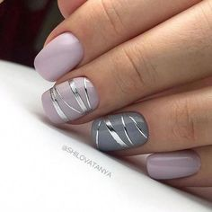 Classy Nail Designs, Short Nail Designs, Gel Nail Designs, Nails Design, Stylish Nails, Trendy Nails, Fancy Nails, Cute Nails, Cute Acrylic Nails