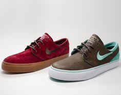 Nike SB Stefan Janoski Premium Joins NIKEiD Lineup