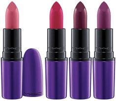 The Beauty News: MAC Magic of the Night Holiday 2015 Collection