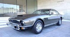 1979 Aston Martin V8 - S   Classic Driver Market