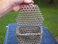 pouch3.jpg - Chainmail Pouches and Bags - Gallery - TheRingLord