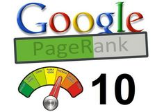 How to Improve Page Rank of a Website?