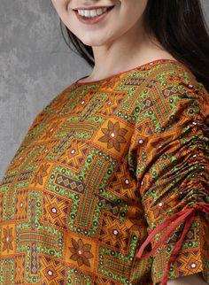 Best 11 Buy Anouk Women White & Red Printed Straight Kurta – Kurtas for Women 2472850 Salwar Suit Neck Designs, Churidar Designs, Kurta Neck Design, Neck Designs For Suits, Sleeves Designs For Dresses, Dress Neck Designs, Sleeve Designs, Blouse Designs, Blouse Styles