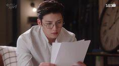 Ji Chang Wook [Suspicious Partner]