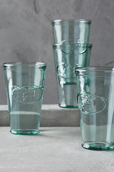 Stillwater Glasses