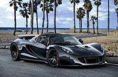 2013 Hennessey Venom