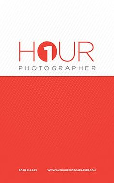 Build you own photography business with One Hour Photographer