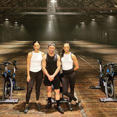 Les Mills Sprint, Indoor Cycling, Cycling Workout, Studio, Concert, Study, Recital, Studios, Spinning