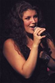 Jane Monheit.  Incredible voice.  Have seen her live and she is mind blowing.