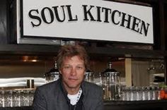 A community restaurant without prices on the menu. Founded in 2006, Jon Bon Jovi Soul Foundation (formerly the Philadelphia Soul Charitable Foundation) is a 501(c)(3) non-profit organization that focuses their efforts on the issues surrounding homelessness in the... #bonjovi #homeless #soulkitchen