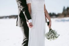 Arctic wedding, Winter wedding Finland, Talvihäät  #weddingportraits #fineartweddingphotography #häät #hääkuvaaja #winterwedding #arcticwedding  www.katrihaavisto.fi