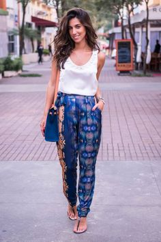luiza sobral amabilis look of the day