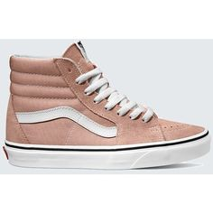 25fcfab7c8f Vans U Sk8 ( 65) ❤ liked on Polyvore featuring shoes