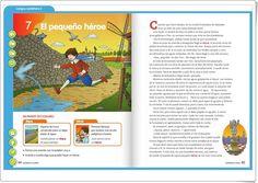 Unidad 7 de Lengua de 2º de Primaria Editorial, Baseball Cards, Sports, Interactive Activities, Spanish Language, Unity, Driveways, United States, Sport