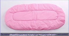 Amazon.com : SZHOWORLD Portable Instant Breathable Baby Mosquito Net Crib /Baby Travel Bed /Beach Play Tent/Bed Playpen, Installation free folding belt support Baby Mongolian Yurts (Pink) : Baby