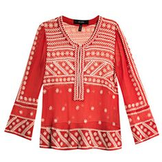 Yes, please!!! Paired with white capris, flat sandals, straw hat & big sunnies! isabel marant