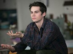Teen Wolf - Publicity still of Dylan O'Brien. Stupid Funny Memes, Funny Relatable Memes, Funny Quotes, Hilarious, Relatable Posts, Derek Teen Wolf, Teen Wolf Dylan, Stiles, Teen Wolf Funny