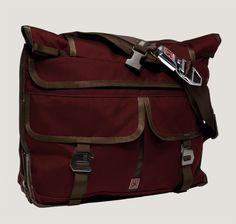 Chrome Lieutenant Messenger Bag - Elements LTD | Chrome Industries