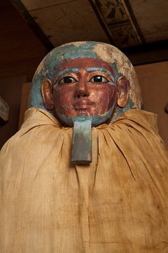 Mummy of Ukhhotep son of Hedjpu. Middle Kingdom Dynasty 12 ca. 19811802 B. Probably from Middle Egypt Meir (Mir) Khashaba. Egypt Mummy, Ancient Egyptian Artifacts, Modern Egypt, The Bible Movie, Egyptian Mummies, Muse Art, Ancient Mysteries, Historical Pictures, African American History