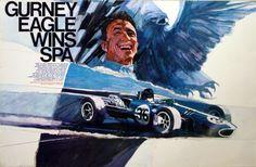 Belgian Grand Prix 1967, Formula 1