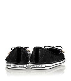 Tory Burch Skyler Quilted Sneaker [ToryBurch.com]