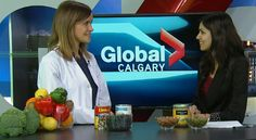 How some foods can help prevent the flu Flu Prevention, Watch News, Registered Dietitian, Calgary, Parenting Hacks, Healthy Snacks, Foods, Health Snacks, Food Food