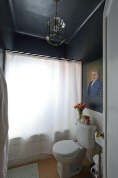 A Cozy, Chic 400 Square Foot California Studio