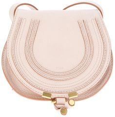 Satchel Shoulder Bag - Chloe