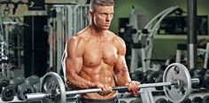 VIVER BEM COM ENERGIA - FITNESS : MIXING REP RANGES FOR GREATER GAINS