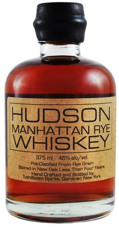 dbd10d81198 For all of the Hudson whiskeys