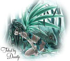 Psp Tubes Fantasy (Fairy)