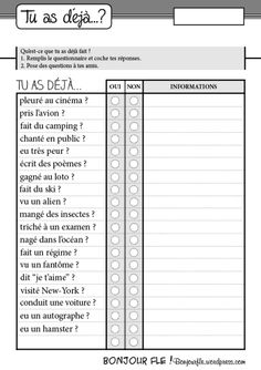 How To Learn Spanish Watches Spanish Learning Videos Task Cards Ap French, Core French, Learn French, French Stuff, French Verbs, French Grammar, French Teacher, Teaching French, French Language Learning