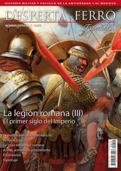 Radu Oltean. Legionaries