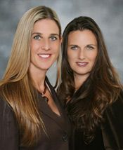 Lisa Hungerford and Vedette Telenko, Local Real Estate Expert in Aliso Viejo California