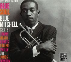 The Great African-American Classical Art-Form     Blue Mitchell  http://open.spotify.com/album/1ef6tHLjRyzNHkUxuMerYa Trumpeter Blue Mitchell left his home in Miami for a short stint in New York City, headed back to Florida, and then to Los Angeles before his brief but vital career as a trumpeter ended.