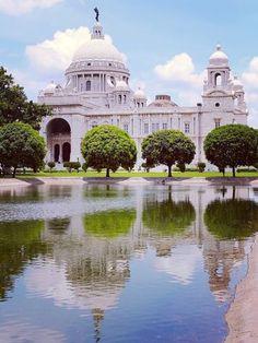 Kolkata | Calcutta | কলকাতা in West Bengal