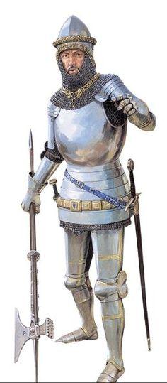 Sir Thomas Erpingham.