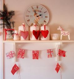Amor De Natal!por Depósito Santa Mariah
