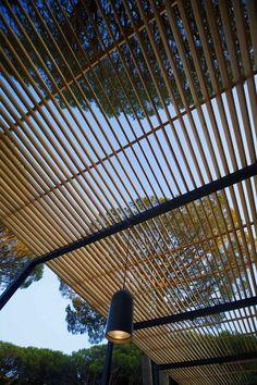 Architecture-Coste-Maison-Prestige- outside seating zone