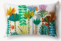 Loloi Rugs P0479 Multi - poly filled Modern Throw Pillows, Outdoor Throw Pillows, Accent Pillows, Decorative Throw Pillows, Floor Pillows, Colorful Pillows, Decorative Accents, Bolster Pillow, Throw Pillow Sets
