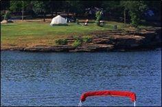 Greers Ferry Lake - Arkansas Lakes