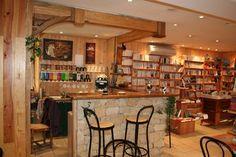 Café Librairie Expression, Nice