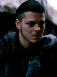 Ivar Vikings, Vikings Tv Series, Vikings Ragnar, Ragnar Lothbrok, Lagertha, Sons Of Ragnar, Danish Men, Ivar The Boneless, Alex Hogh Andersen