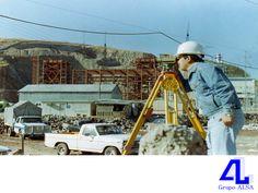 #ConstructoraAL Contamos con equipo topográfico satelital, GPS real time. LA MEJOR CONSTRUCTORA DE VERACRUZ. En Grupo ALSA, contamos con modernas herramientas para la recopilación de datos topográficos, lo cual nos permite realizar una mejor ingeniería de proyectos. Le invitamos a visitar nuestra página en internet www.grupoalsa.com.mx, para conocer más acerca de nuestros servicios.