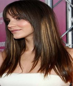 Beautiful Hairstyles For Women 2015
