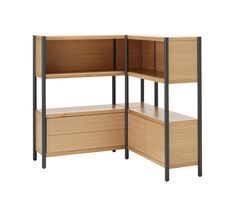 CV90353S   CV35353H   CV90353EH incl. Drawer by Karl Andersson   Office shelving systems