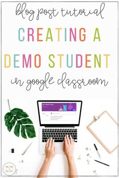 Teaching Technology, Educational Technology, Instructional Technology, Instructional Strategies, Teaching Biology, Google Classroom, Classroom Ideas, Google Docs, Google Drive