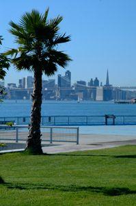 Middle Harbor Shoreline Park, Port of Oakland
