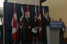 TCHC to spin-off it's managerial responsibilities into an NPO?