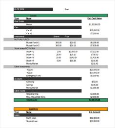 Business budget template excel format basic budget template how business budget template 10 simple budget template excel how to make simple budget flashek Image collections